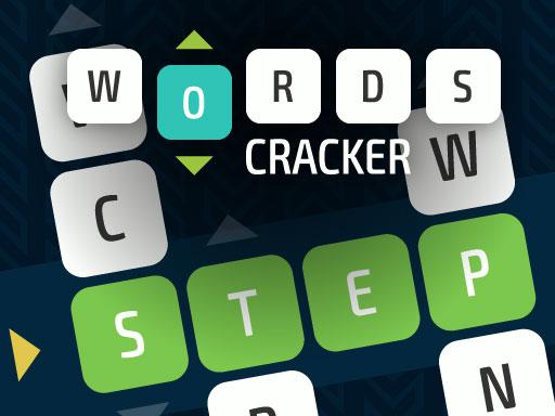 WORDS CRACKER
