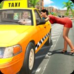 CRAZY TAXI SIMULATOR