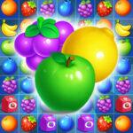 FRUIT SWIPE MANIA