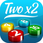 TWO FOR 2 MATCH THE NUMBERS!