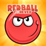 RED BALL FOREVER