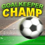 Goalkeeper Champ